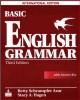 Ebook Basic English grammar (Third Edition)