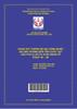 Khảo sát thông số gia công nhiệt độ ảnh hưởng đến tính chất vật liệu Poly(Lactic Acid) bằng kỹ thuật in – 3d