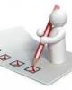 Phiếu khảo sát: Hiện trạng ứng dụng và nhu cầu triển khai hoạt động thanh toán đối với dịch vụ công trực tuyến