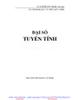 TS. NGUYỄN DUY THUẬN (Chủ biên)ThS. PHI MẠNH BAN – TS. NÔNG QUỐC CHINHĐẠI