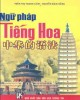 Ebook Ngữ pháp tiếng Hoa