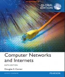 Ebook Computer networks and internets (Sixth edition): Part 1