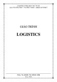 Giáo trình Logistics - PGS.TS. Đoàn Thị Hồng Vân
