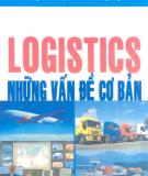 Ebook Logistics Những vấn đề cơ bản - GS.TS Đoàn Thị Hồng Vân