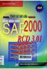 Thiết kế kết cấu bằng phần mềm SAP 2000 + RCD3.01