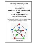 Giáo trình Cấu trúc dữ liệu và giải thuật - Tổng cục dạy nghề