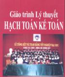 Giáo trình Lý thuyết hạch toán kế toán - PGS.TS. Nguyễn Thị Đông (chủ biên)