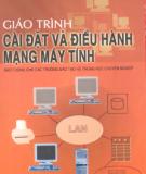 Giáo trình cài đặt và điều hành mạng máy tính - NXB Giáo dục