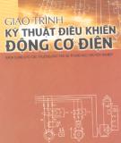 Giáo trình Kỹ thuật điều khiển Động cơ điện - Vũ Quang Hồi