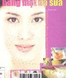 Ebook Tự làm đẹp bằng mặt nạ sữa
