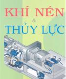 Ebook Khí nén & thủy lực - Trần Thế San, Trần Thị Kim Lang