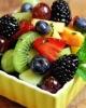 Món ăn vặt từ trái cây cực ngon