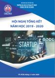 Hội nghị tổng kết năm học 2019 - 2020 (Trường Đại học Sư phạm Kỹ thuật Tp. Hồ Chí Minh)