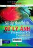 Bài tập thực hành xử lý ảnh với Adobe Photoshop CS 8.0