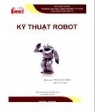 Giáo trình Kỹ thuật robot (sử dụng cho bậc Đại học): Phần 1