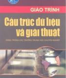 Giáo trình Cấu trúc dữ liệu và giải thuật - Nguyễn Thái Hà