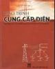 Giáo trình Cung cấp điện - ThS. Nguyễn Văn Chung