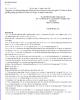 Tổng hợp các Hiệp định của Việt Nam về vận tải hàng không quốc tế