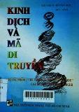 Kinh dịch và mã di truyền