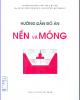 Ebook Hướng dẫn đồ án nền và móng