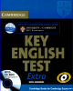 Ebook Cambridge key English extra with answers