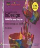 Ebook Thiết kế dàn trang nâng cao