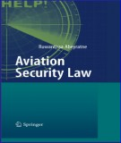 Ebook Aviation security law: Part 1