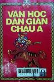 Văn học dân gian châu Á