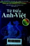 Từ điển Anh - Việt: English - Vietnamese dictionary