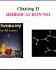 Bài giảng Hóa học hữu cơ - Chương 2: Hiđrocacbon no