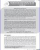 Hợp đồng xây dựng trong dự án đầu tư xây dựng sử dụng BIM: Kinh nghiệm thế giới và thực tiễn tại Việt Nam