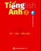 Ebook Tiếng Anh 3 – Từ, câu, văn bản