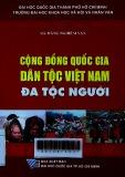 Cộng đồng quốc gia dân tộc Việt Nam đa tộc người