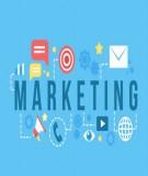 Giáo trình Marketing