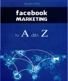 Ebook Facebook marketing từ A đến Z: Phần 1