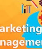 Giáo trình Quản trị marketing – Đại học Đà Nẵng