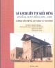 Ebook Lò gạch liên tục kiểu đứng: Hướng dẫn thiết kế, xây dựng và vận hành