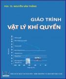 Giáo trình Vật lí khí quyển: Phần 1 – PGS.TS. Nguyễn Văn Thắng