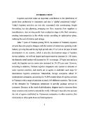 Gradute thesis: Implementing marketing mix for logistics services of DHB Logistics co., Ltd.
