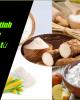 Giáo trình Khai thác tinh bột và các sản phẩm từ tinh bột: Phần 1