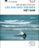 Ebook Sinh kế bền vững cho các khu bảo tồn biển Việt Nam