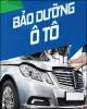 Giáo trình Bảo dưỡng kỹ thuật ô tô (Tập 1)