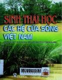 Sinh thái học các hệ cửa sông Việt Nam
