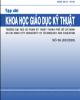 Tạp chí Khoa học Giáo dục Kỹ thuật - Số 56 (02/2020)