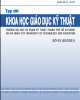 Tạp chí Khoa học Giáo dục Kỹ thuật - Số 62 (02/2021)