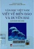 Văn học Việt Nam viết về biển đảo và duyên hải: Giai đoạn 1900-2000