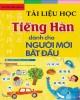 Ebook Tiếng Hàn dành cho người mới bắt đầu