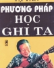 Ebook Phương pháp học ghi ta -  NXB Thanh Niên