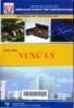 Ebook Giáo trình Vi xử lý - NXB Đại học Quốc gia Thành phố Hồ Chí Minh
