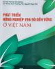 Ebook Phát triển nông nghiệp ven đô bền vững ở Việt Nam